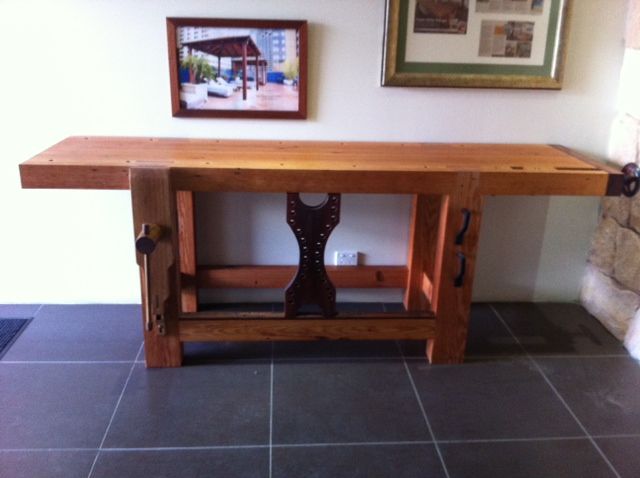 Recycled Timber Pty Ltd